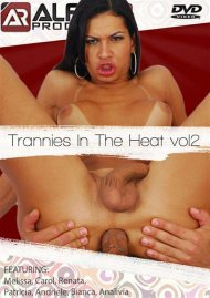Trannies In The Heat Vol. 2 Porn Video