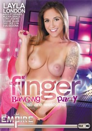 Finger Banging Party: All Are Welcome