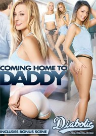 Coming Home To Daddy Porn Video