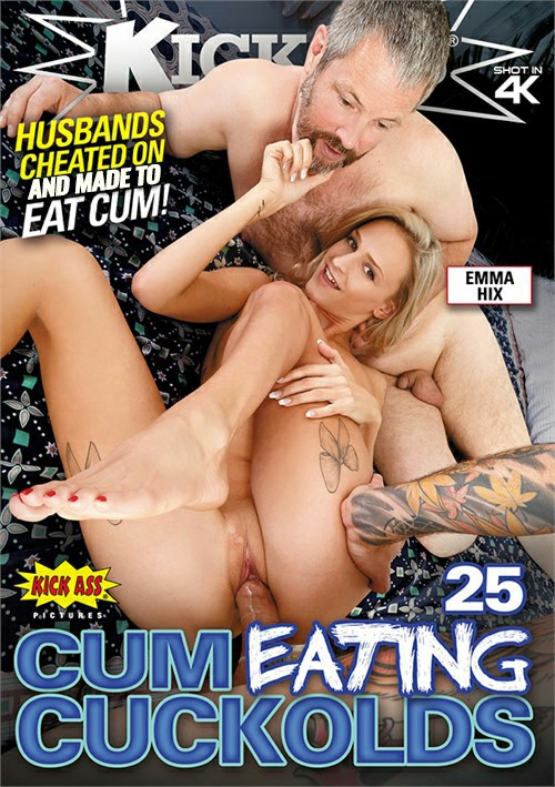 Cum Eating Cuckolds 25