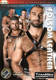 Folsom Leather (Directors Cut) Porn Movie