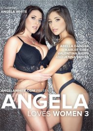 Angela Loves Women 3