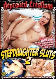 Stepdaughter Sluts 2