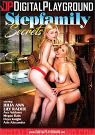 Stepfamily Secrets