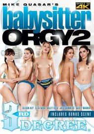 Buy Babysitter Orgy 2