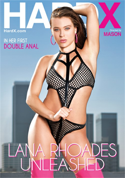 Lana Rhoades Unleashed