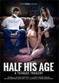 Buy Half His Age