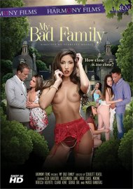 My Bad Family Porn Video