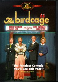 Birdcage, The Porn Movie