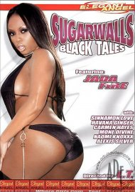 SugarWalls Black Tales