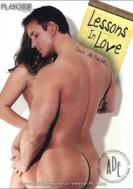 Playgirl: Lessons In Love