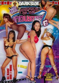 Freaks of the Industry 6