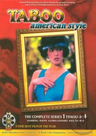 Taboo American-Style 4-Pack