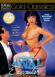 Anal Adventures 1: Anal Executive Porn Video