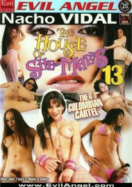 House Of She-Males 13 Porn Video