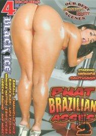 Phat Brazilian Asses 2