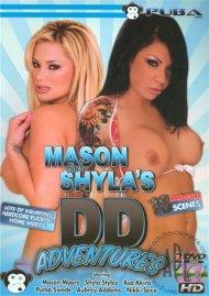 Mason and Shyla's DD Adventures