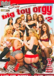 Big Toy Orgy #2 Porn Video