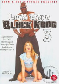 Long Dong Black Kong 3 Porn Video
