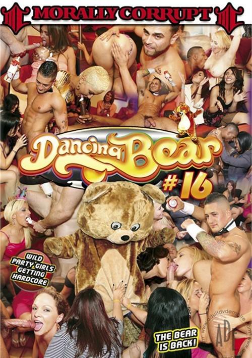 Танцующий порно медведь фото 41510 фотография