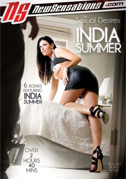 Sexual Desires Of India Summer, The