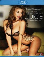 Sophia Santi's Juice