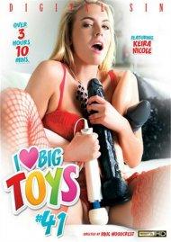 I Love Big Toys #41 Porn Video