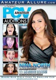 POV Amateur Auditions Vol. 25 Porn Video