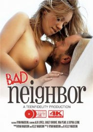 Teen Fidelity's Bad Neighbor #1