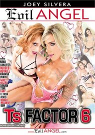 TS Factor 6 Porn Video