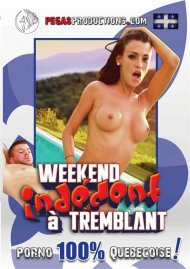Weekend Indedent a Tremblant Porn Video