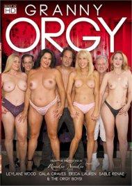 Buy Granny Orgy