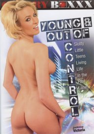 Buy Young & Out Of Control