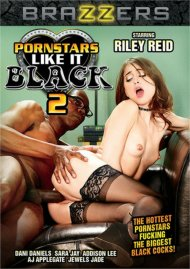 Buy Pornstars Like It Black 2