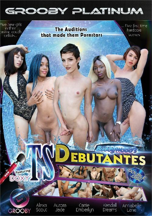 Buddy Wood's TS Debutantes