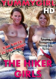 Hiker Girls, The Porn Video