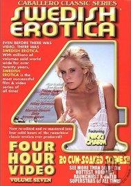 Swedish Erotica Vol. 7 Porn Video