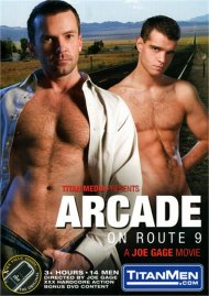 Arcade on Route 9 Porn Movie