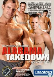 Alabama Takedown Porn Movie