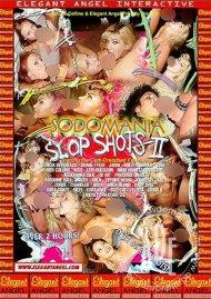 Sodomania Slop Shots 2 Porn Video
