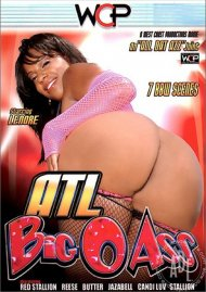 ATL Big O Ass Porn Video