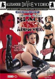Black Ass Addiction Porn Video