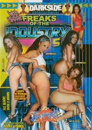 Freaks of the Industry 5
