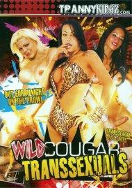 Wild Cougar Transsexuals Porn Video