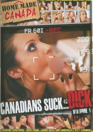 Canadians Suck... Dick Vol. 1
