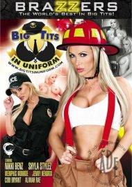 Big Tits In Uniform Porn Video
