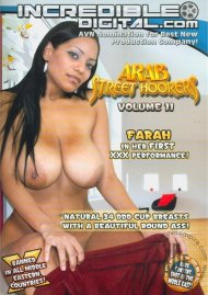Arab Street Hookers Vol. 11 Porn Video