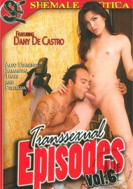 Transsexual Episodes Vol. 6 Porn Video