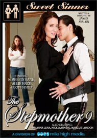 Stepmother 9, The Porn Video