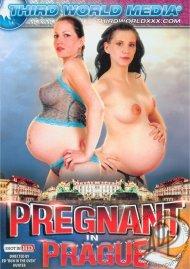 Pregnant in Prague #2